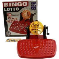 BINGO CASINO 48 CARTONES 90NUM. K292 K292 (18)