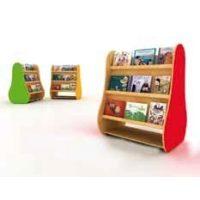 Librero Pera Móvil