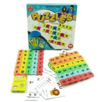 PUZZLE ARITMETICO 150PCS K262 (48)