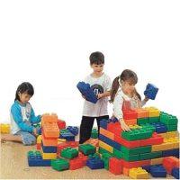 LEGO GIGANTE 30 PIEZAS REF. LA-542
