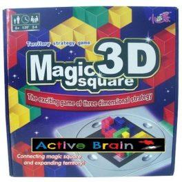 JUEGO DE INGENIO 3D 1103K893-0101 (12-24)