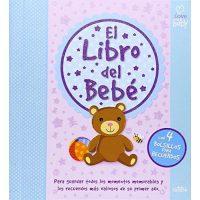 EL LIBRO DEL BEBE. ANILLADO LD0502 (12 )