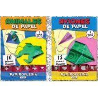 PAPIROFLEXIA CPS024 (2-24)