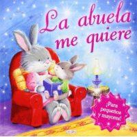 HISTORIAS ADORABLES-LA ABUELA LD0463-2 (12-60)