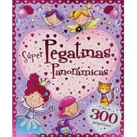 SUPER PEGATINAS PANORAMICAS LD0464 (6-30)