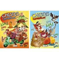 CHISTES FANTASTICOS CTD133 ( 2-24 )