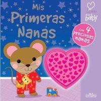 LOVE MY BABY MIS PRIMERAS NANAS LD0500 (14 )