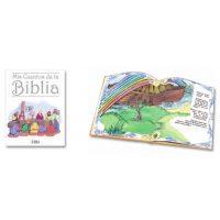 COLECCION MIS CUENTOS DE LA BIBLIA CTD093 (1-12