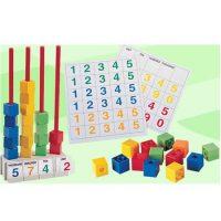 ABACO PLASTICO ENSAMBLABLE 139PZS. REF-1127