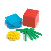 Base de 10 Plastico 131u
