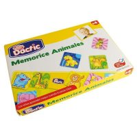 Memorice Animal Carton