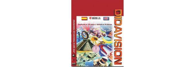 DVD Educativos